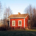 Decorating Ideas for small cabins
