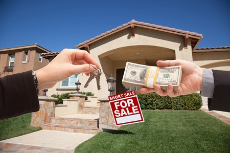Can I fight the sale of my home if the bank bought?