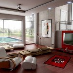 Interior design ideas for small living rooms