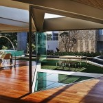 How to design a glass house?