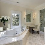 How to renovate your bathroom for less money