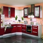 The best colors for small kitchens