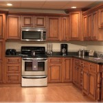 The best color for kitchen cabinets