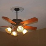 How to Decorate with medallions ceiling fan