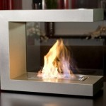 Bioethanol fireplaces: The charm of the hot