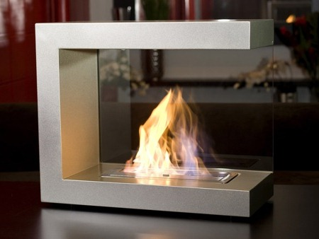 bioethanol fireplaces - Bioethanol Fireplaces: The Charm Of The Hot