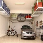 5 DIY ideas for garage