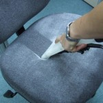 How to clean an office chair