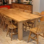 How to choose the kitchen table