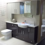 Choosing bathroom furniture