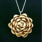 8 Pretty DIY Pistachio Shell Jewelry