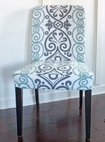 Best DIY Chair Covers Home Sweet