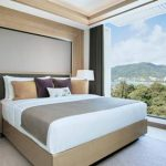 Give a special touch to the bedroom