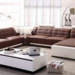The latest trends in sofas