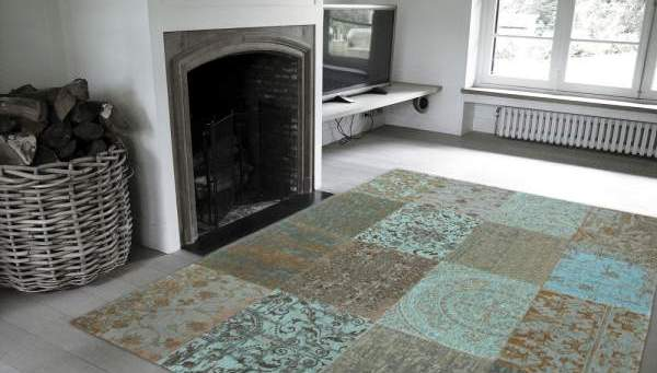 Moroccan Berber Rugs: Amazing Tribal Floor Coverings