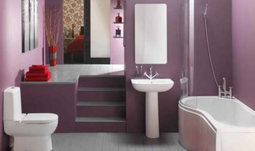 Bathroom in Your Home